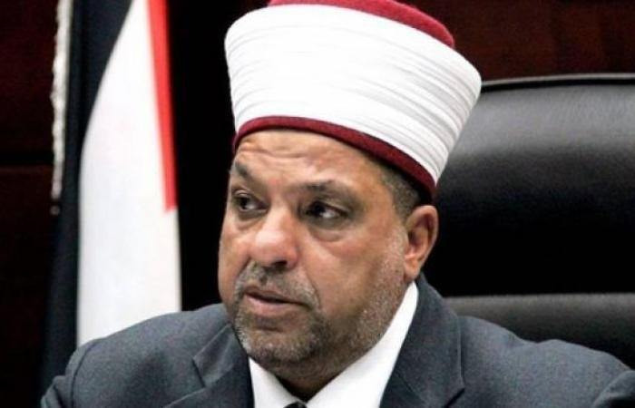 فلسطين | ادعيس يندد بانتهاكات الاحتلال التي تطال المقدسات الإسلامية والمسيحية