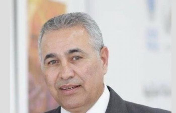 فلسطين | المجلس المركزي مكانك سر ...ماجد سعيد