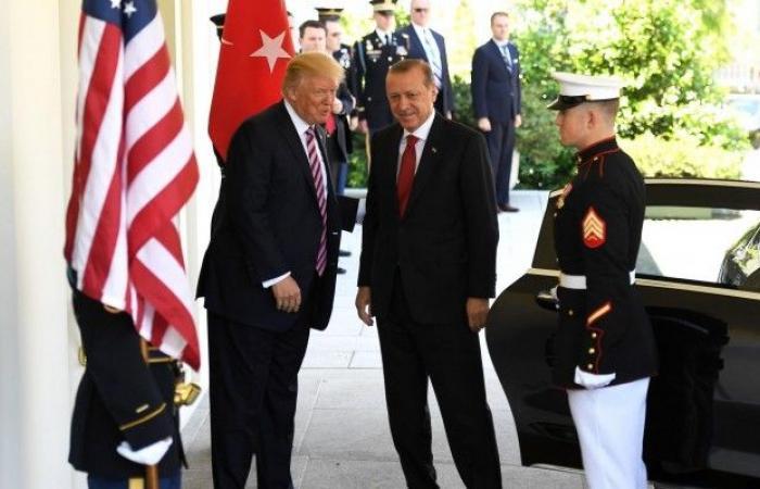 فلسطين | واشنطن تهدد تركيا بمزيد من العقوبات والليرة تهوي مجدداً