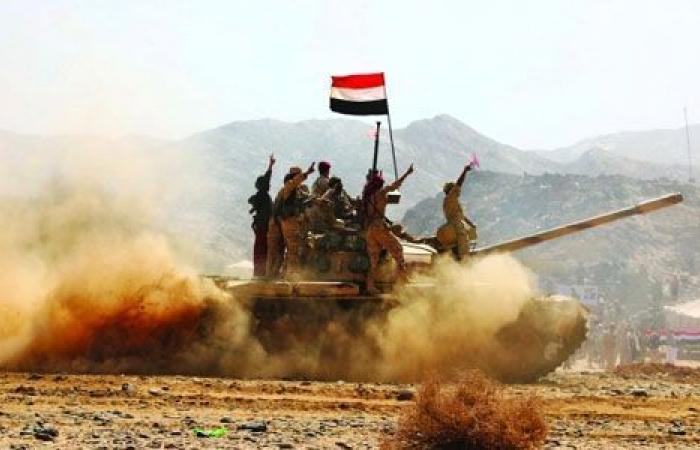 اليمن   5 خسائر للحوثيين بصعدة.. هل يفتح التحالف الطريق لتحرير صنعاء من الشمال؟