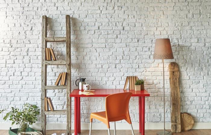نصائح لاختيار ورق جدران ديكورات المنازل