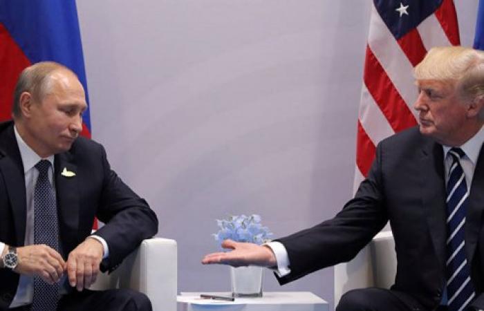 «إتّفاق صاروخي» بين بوتين وترامب؟