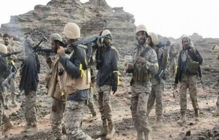 اليمن   مصرع قيادات حوثية في معارك مع قوات الجيش بجبهة باقم بصعدة
