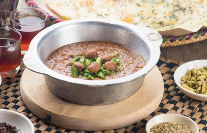 اليمن   المطاعم اليمنية تقدم «النكهة السعيدة» في القاهرة