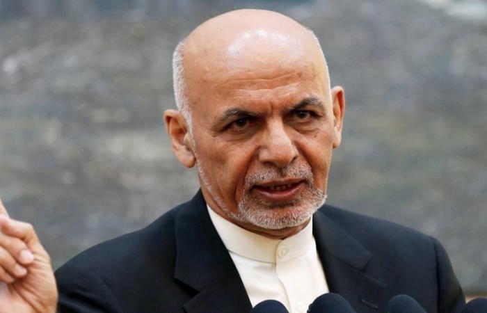 الرئيس الأفغاني يعلن وقفا مشروطا لإطلاق النار مع طالبان