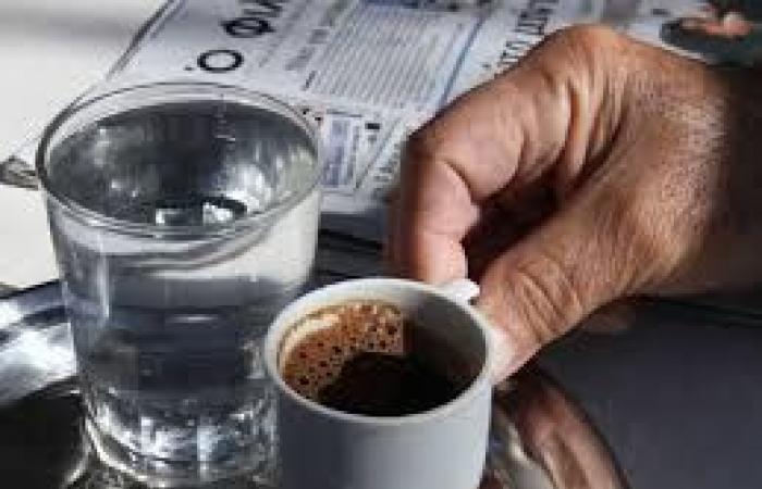 فلسطين | في تحريم القهوة والطماطم والبنطلون ......