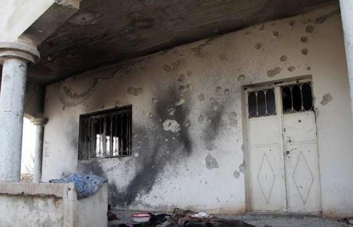 """سوريا   روسيا اليوم : """" حنين .. يافعة سورية رمت بنفسها في خزان للمياه لتنجو من الموت في السويداء """""""