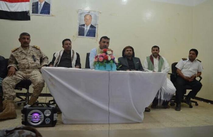 اليمن | محافظ شجاع يفتح النار على الامارات ويتهمها بتشجيع التمرد على السلطة في اليمن