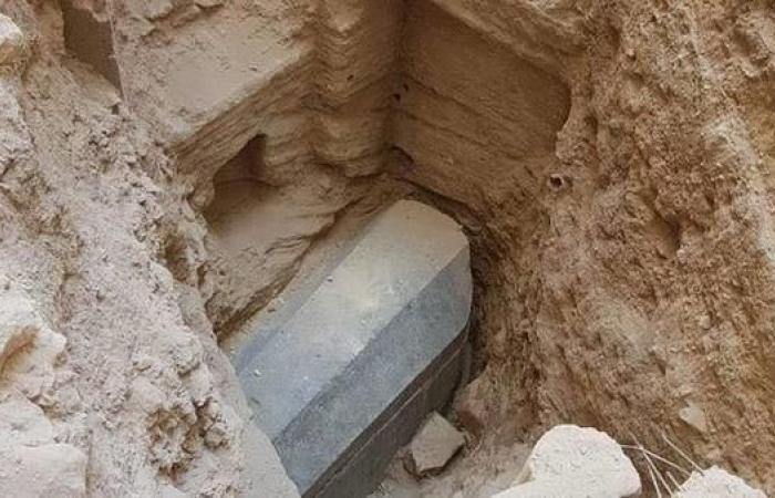 مصر | مصر تكشف أسرار التابوت الأثري الغامض