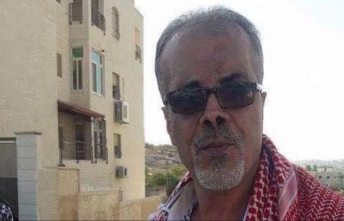 فلسطين   تحويل القيادي في الشعبية ناصر أبو خضير للإداري