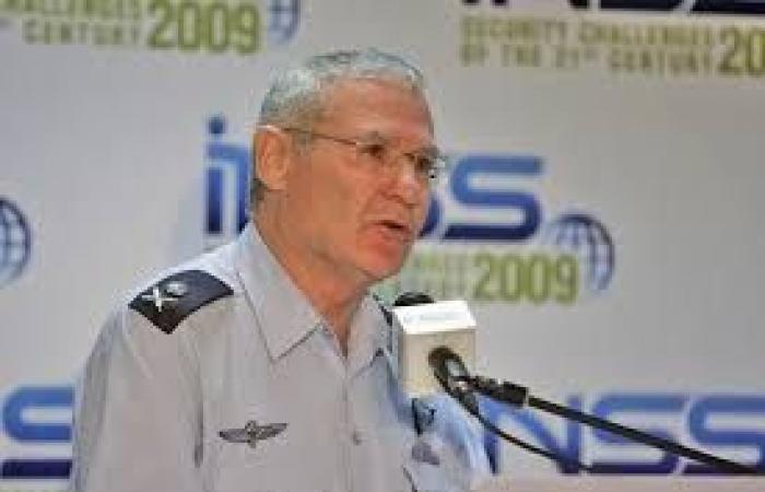 فلسطين | جنرال إسرائيلي كبير: آن أوان عملية عسكرية ضخمة بغزة رغم محادثات التهدئة