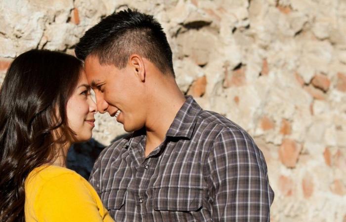 تأثيرات الوقوع في الحبّ على الدماغ والجسم