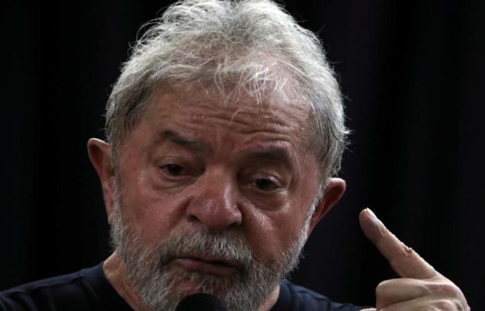 من سجنه.. لولا يتصدر استطلاعات البرازيل