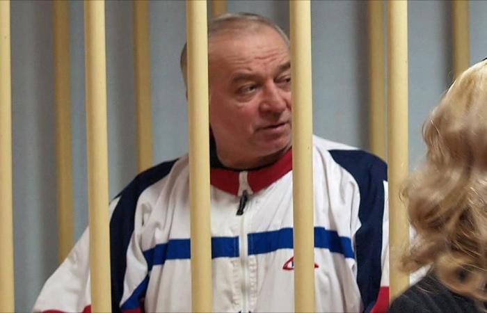 بدء العقوبات الأميركية على روسيا والسبب قضية سكريبال