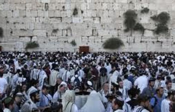 """فلسطين   الأوقاف تطالب""""اليونسكو"""" التدخل الفوري لوقف انتهاكات الاحتلال في""""حائط البراق"""""""