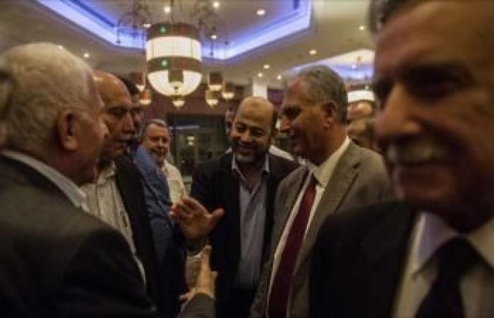 فلسطين   مصادر : مباحثات التهدئة تم تأجيلها بطلب مصري لهذه الاسباب ..