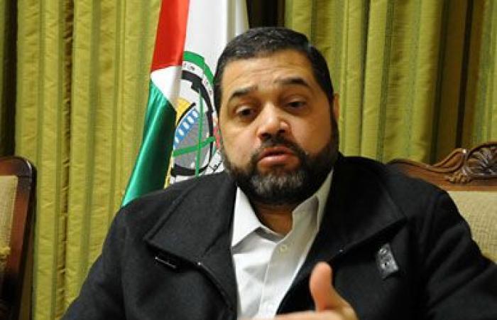 فلسطين | حمدان: الرئيس عباس يريد تسليم السلاح وإنهاء المقاومة كي يسير قدمًا في المصالحة