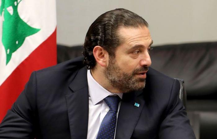 الحريري استقبل الرئيس السويسري وعرض معه اوضاع المنطقة والجهود المبذولة لتشكيل حكومة وفاق وطني