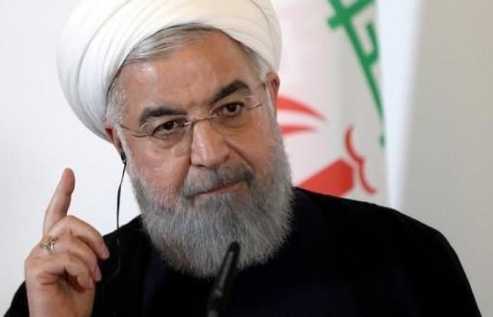 إيران   روحاني: كثيرون فقدوا الثقة بمستقبل الجمهورية الإسلامية