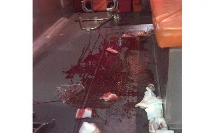 فلسطين   إصابة شاب برصاص الاحتلال خلال اقتحام قبر يوسف بنابلس
