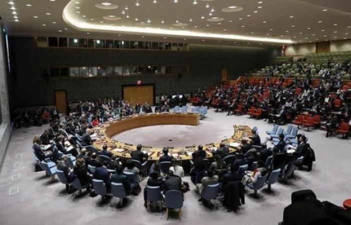فلسطين | بطلب روسي.. مشاورات عاجلة في مجلس الأمن بخصوص إدلب اليوم