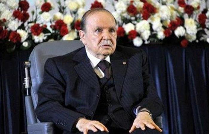 الرئيس الجزائري في جنيف لإجراء فحوصات طبية