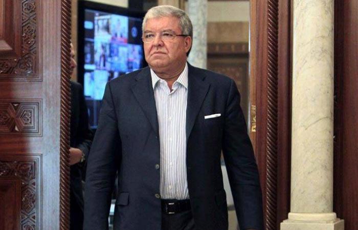 المشنوق: الكلام عن شروط لفتح معابر لا يجوز ولا يعبر عن الشعب السوري