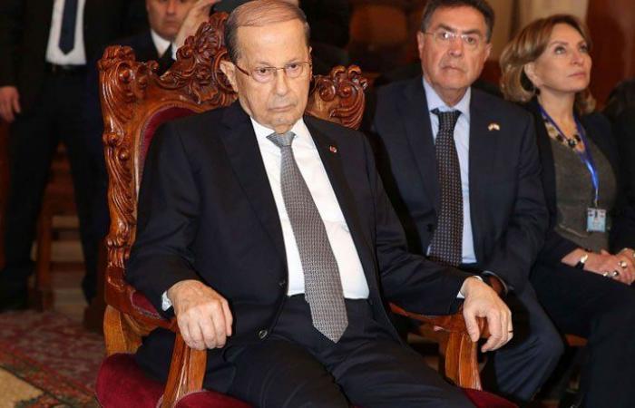 الرئيس عون هنأ الأمن العام بعيده منوهًا بتنفيذ المهام المطلوبة بحرفية عالية