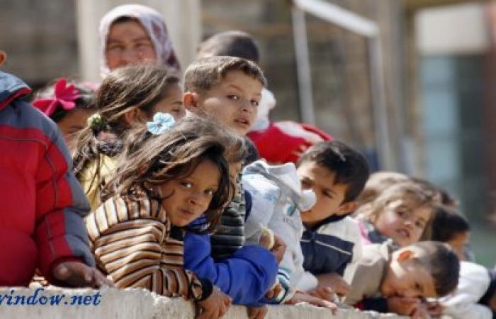 الاستثمار في قضية النازحين السوريين