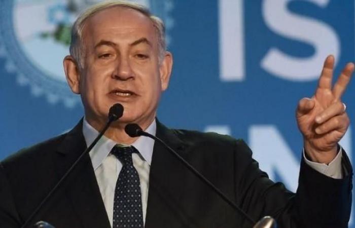 """فلسطين   نتنياهو """"يهدد"""" الإسرائيليين بالصلع"""