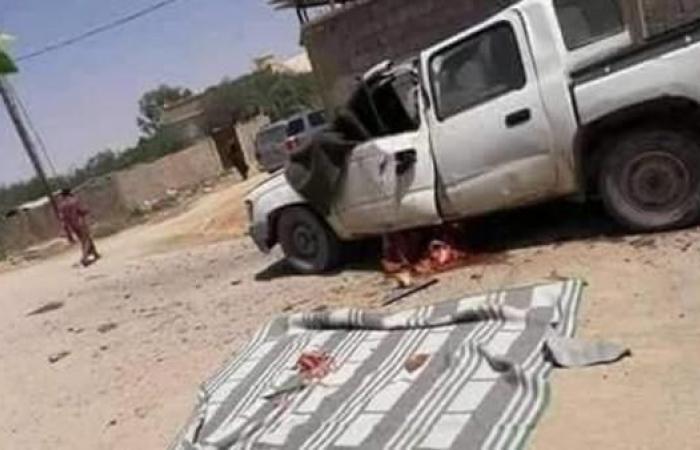 ليبيا.. مقتل قيادي من داعش في غارة جوية على بني وليد