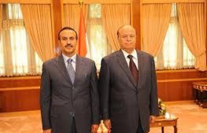 اليمن | قيادات المؤتمر تواصل نقاشاتها بالقاهرة.. رفع العقوبات عن نجل صالح والتوحد خلف هادي