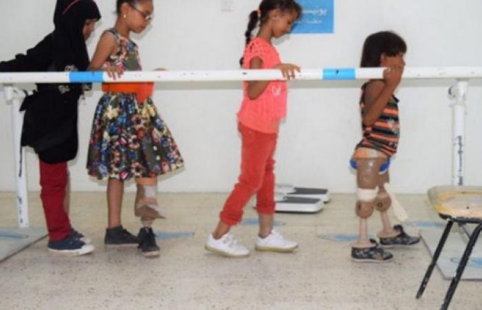 اليمن   منظمة اليونيسف تنشر صورا للأطفال المتضررين من الصراع في اليمن