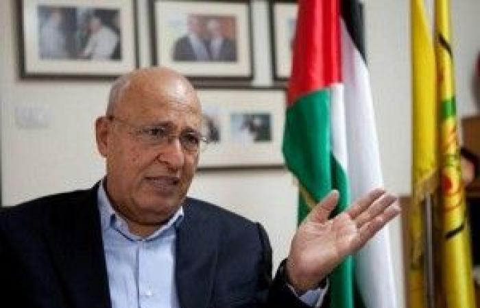 فلسطين   شعث : حراك القيادة في الأمم المتحدة والمحافل الدولية يستهدف لعزل إسرائيل