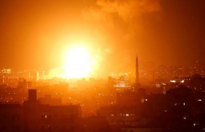 فلسطين   مجدداً.. إسرائيل تهدد بمهاجمة أهداف إيرانية في سوريا