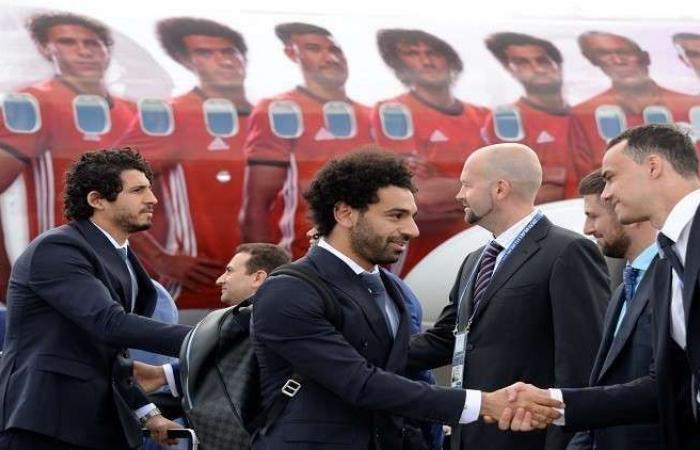 فلسطين   تفاصيل رد اتحاد الكرة المصري على طلبات محمد صلاح