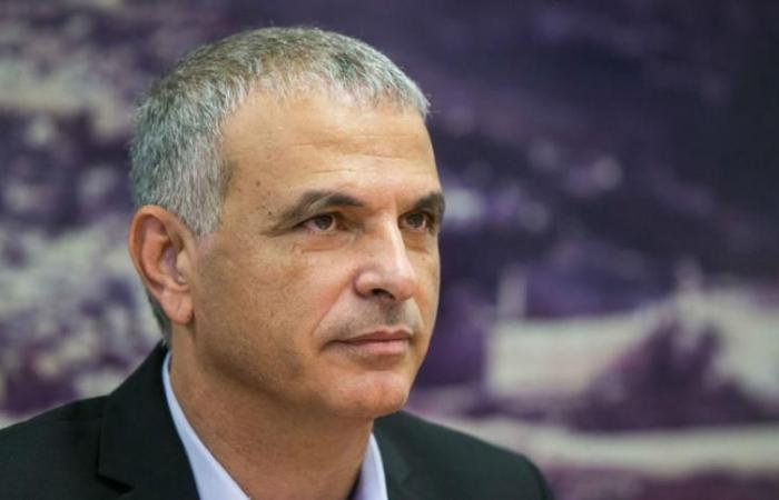 فلسطين   إقامة طاقم إسرائيلي امريكي مشترك لتشديد العقوبات على ايران