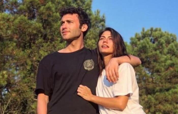 سيتشكين اوزدمير يدعم حبيبته ديميت بعد فضيحة الفيديو الراقص