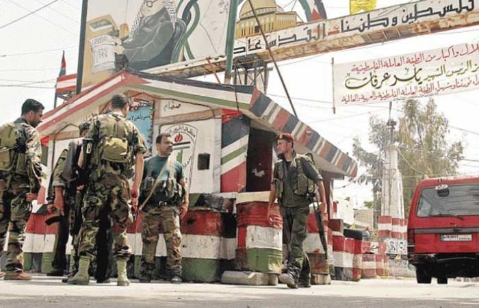 """""""فتح"""" قررت تنظيف المخيمات… تعاون امني لبناني – فلسطيني يثمر المزيد من التوقيفات"""
