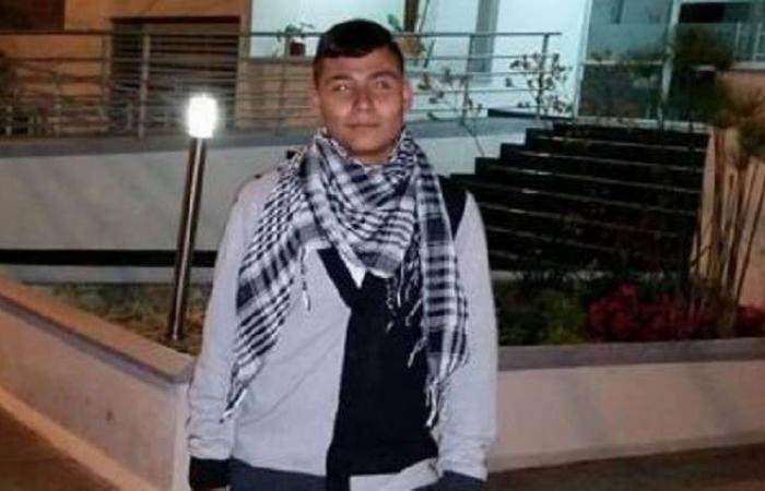 فلسطين   صورة صادمة: شاب يبتر أنفه ويقطع أذنيه لسبب خاص!
