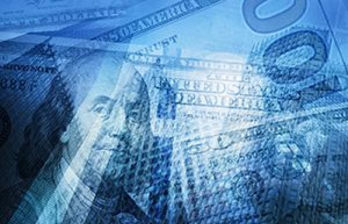 إقتصاد | الدولار يرتد من أدنى مستوى فى 4 أسابيع قبيل بيانات نمو الاقتصاد الأمريكي