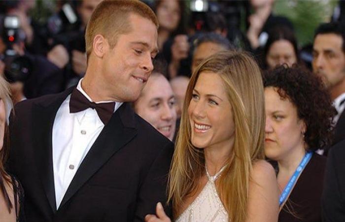 هل استعان براد بيت بمنافسة أنجلينا جولي للحصول على حضانة أطفاله؟