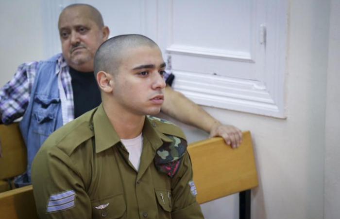 فلسطين | قاتل الشهيد الشريف: لست نادمًا ولو عاد بي الزمن لفعلت نفس الشيء