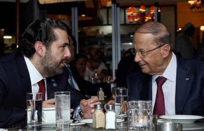 حلحلة حكومية بعد اتصال الحريري بعون؟