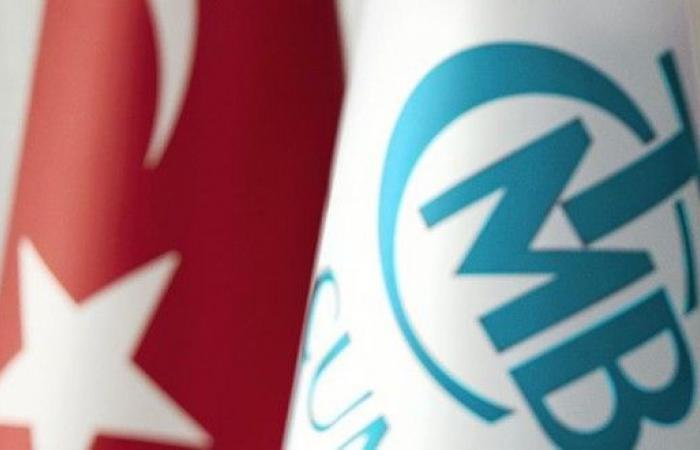 """""""المركزي التركي"""" يضاعف حدود الاقتراض بين البنوك لليلة واحدة"""