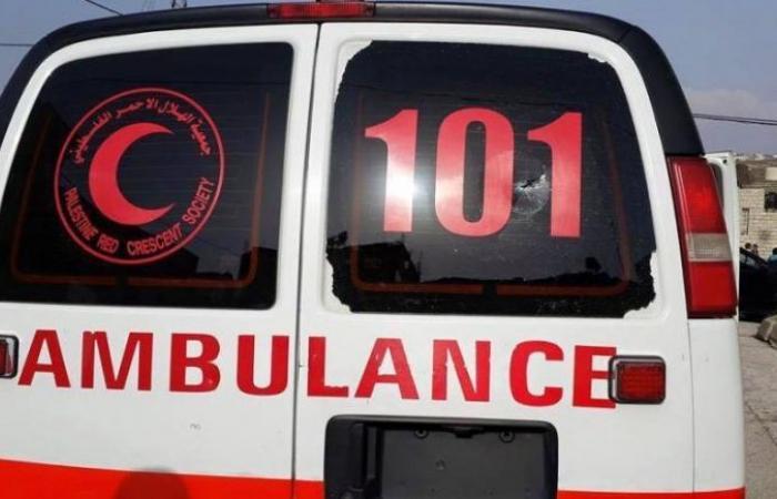 فلسطين   وفاة طفل بحادث سير جنوب قطاع غزة