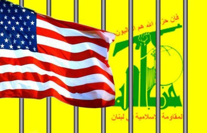 """""""حزب الله"""" يضع لبنان """"الدولة"""" في مرمى العقوبات الأميركية"""