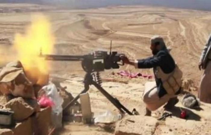 اليمن   قوات الجيش تدحر هجوما للمليشيا في تعز