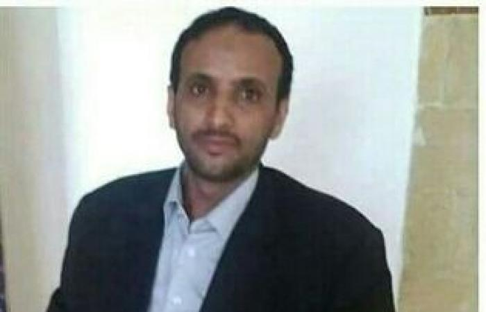 اليمن   الحوثيون يستهدفون بقذيفة صحفيا كان يغطي المعارك الدائرة في البيضاء