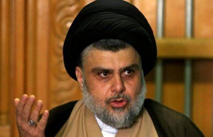 العراق | الصدر يدعو لصلاة مليونية يرجف منها الفاسدون
